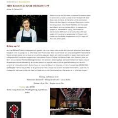 Kulinarisches Sachsen | eat! Berlin - Das Feinschmeckerfestival