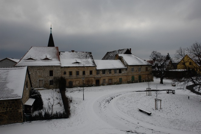 Winter 2008, Noth